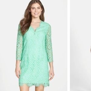 LILLY PULITZER - Meryl Lace Dress